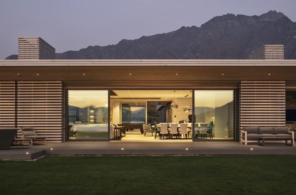 DCD Builders Award-winning home.
